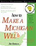 How to Make a Minnesota Will, D. M. Boulay and Mark Warda, 157248182X