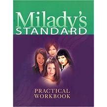Standard Textbook of Cosmetology Practical Workbook