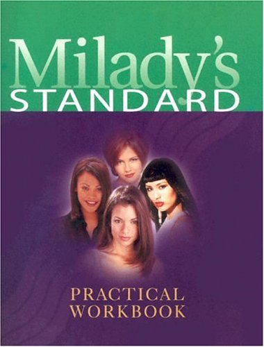 Standard Textbook of Cosmetology Practical Workbook