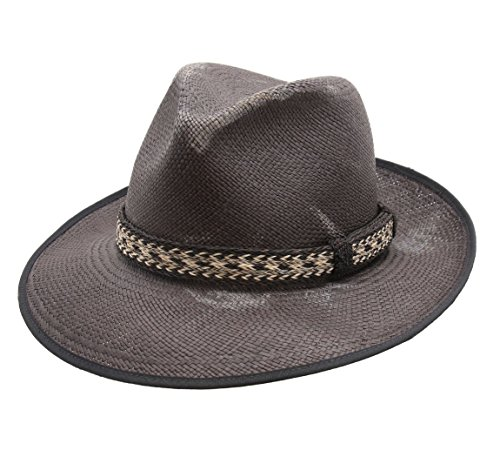 Bailey of Hollywood - Chapeau fedora Grimmer