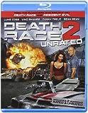 Death Race 2 (Blu-ray + DVD + Digital Copy)