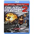 Death Race 2 (Blu-ray + DVD + Digital Copy)