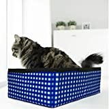 Pet Fit For Life Collapsible Portable Litter Box