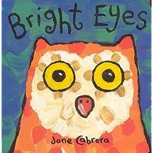 Bright Eyes: Jane Cabrera Board Books