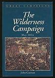 Wilderness Campaign, John Cannan, 0938289160