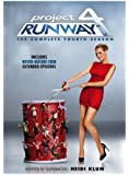 Project Runway: The Complete Fourth Season [Import]
