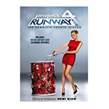Project Runway: Season 4 (2007)