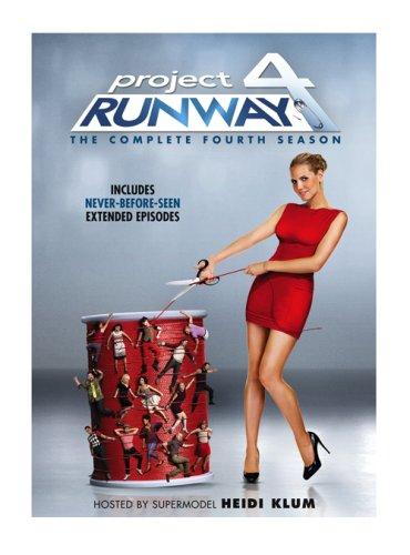 Project Runway : Season 4