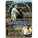 Reel Baseball (The Busher/Heading Home + Shorts)