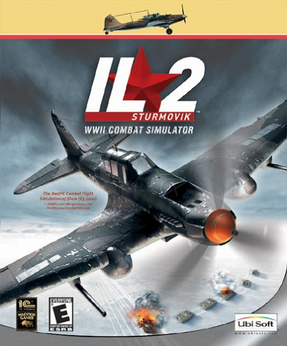 Picture of an IL2 Sturmovik PC 8888610489,8888670148