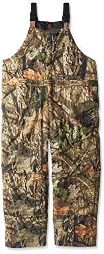 Walls Men's Insulated Bib, Mossy Oak Breakup Country, 2X