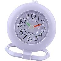 Reloj de Pared de Anillo para Toalla Ropa