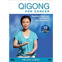 Qigong for Cancer: Exercises for Healing and Prevention - DVD for Beginners