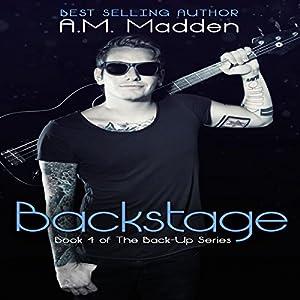 Backstage Hörbuch