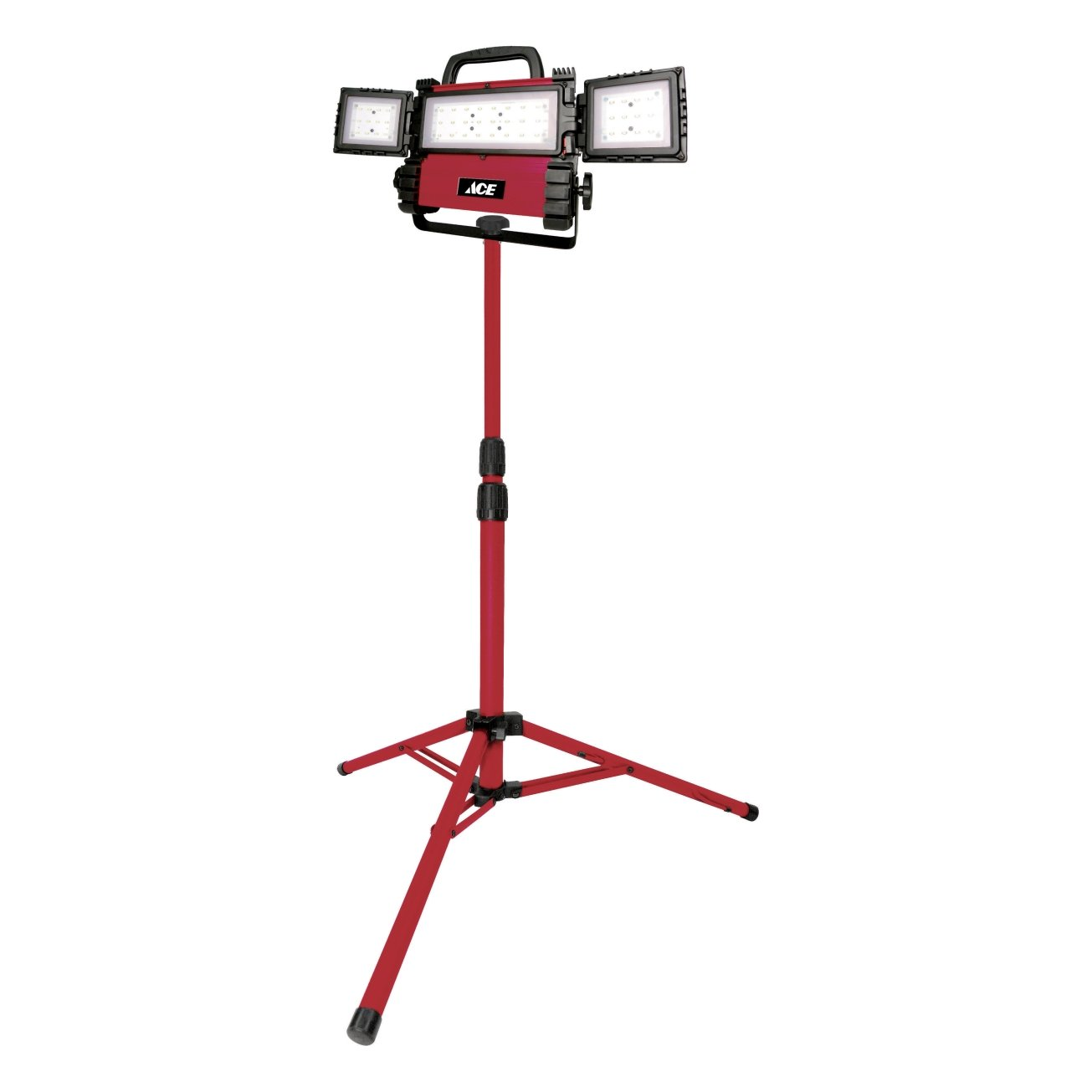 Ace Led Work Light With Stand 3PL-TP-DF-24W