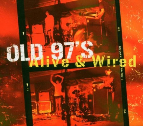 Alive n Wired (Live at Gruenhall)