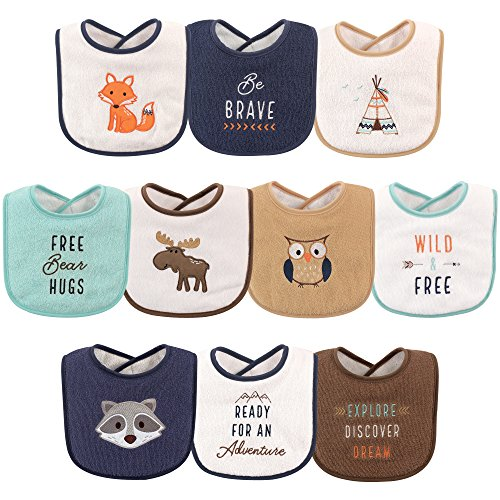 10 best hudson baby boy bibs for 2019