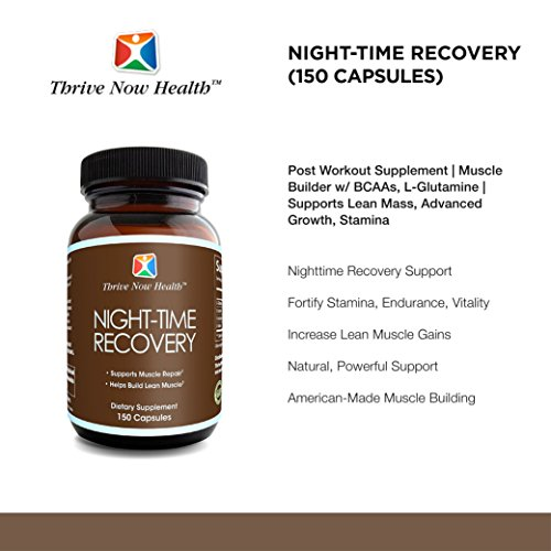 Buy products for muscle recovery