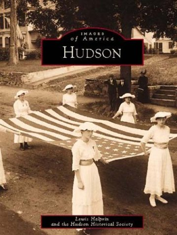 Hudson (Images of America: ()