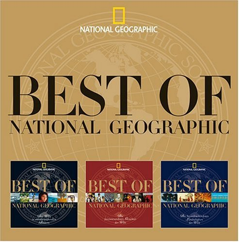 Best of National Geographic. Band 1-3