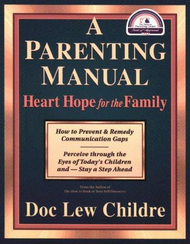 Doc Lew Childre - Heart Zones