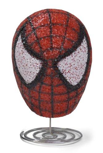 Captivating Marvel Spider Man Eva Lamp