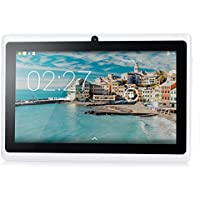 OLSUS 7 Tablet PC w/512MB RAM, 8GB ROM - White (US Plug)