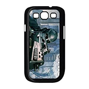 Army Of Two Samsung Galaxy S3 9300 Cell Phone Case Black PSOC6002625612266