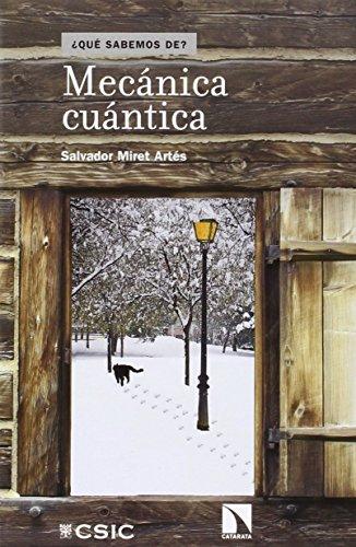 Descargar Libro Mecánica Cuántica Salvador Miret Artés
