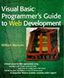 img - for Visual Basic Programmer's Guide to Web Development book / textbook / text book