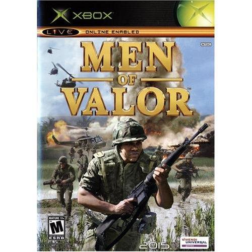 Men of Valor - Xbox