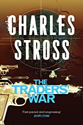 The Traders' War: This Merchant Princes omnibus includes The Clan Corporate and The Merchants' War