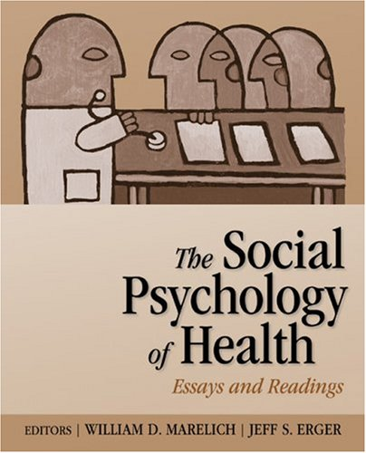 essay in insight psychology self social Self-theories: their role in motivation, personality, and development (essays in social psychology): 8601400979563: medicine & health science books @ amazoncom.