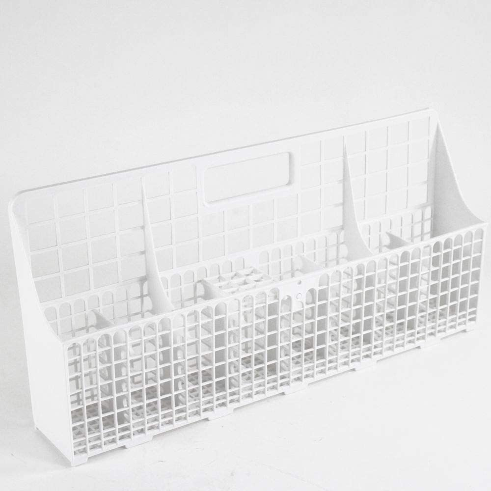 Whirlpool W3368301 Dishwasher Silverware Basket Genuine Original Equipment Manufacturer (OEM) Part
