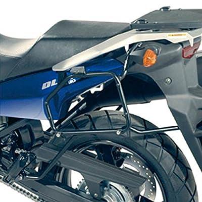04/ 10 Telaio per valigie laterali MONOKEY SIDE Kappa/ /Suzuki DL 650/V-Strom