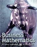 img - for Business Mathematics book / textbook / text book