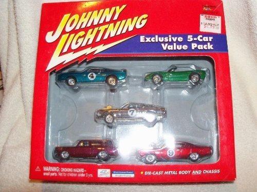 johnny 5 model - 6