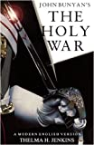 The Holy War, John Bunyan and Thelma H. Jenkins, 0852342675