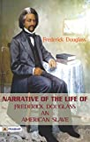 Image of Narrative of the Life of Frederick Douglass, an American Slave (Hindi Edition)