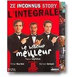 Ze Inconnus Story : Le bôcoup meilleur, l'intégrale - Coffret 5 DVD