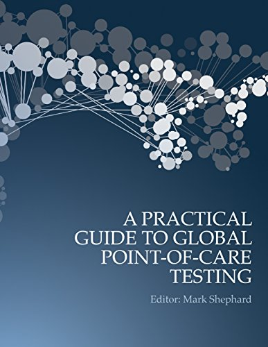 A Practical Guide to Global Point-of-Care Testing by CSIRO Publishing