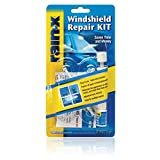 RainX Fix a Windshield Do it Yourself Windshield Repair Kit, for Chips, Cracks, Bulll's-Eyes and Stars (3pack