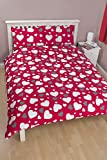 one direction bed set for boys - Character World 200 x 200 cm One Direction Boyfriend Double Rotary Duvet Set