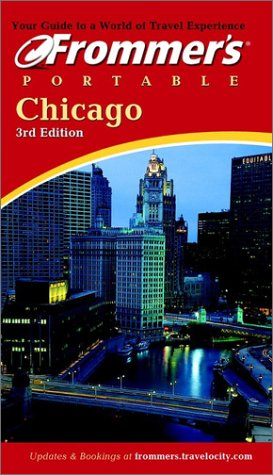 Download Frommer's Portable Chicagopdf epub