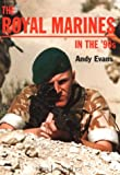 img - for The Royal Marines in the `90s: Europa-Militaria No. 21 book / textbook / text book
