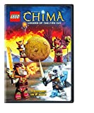 Lego: Legends of Chima: Legend of the Fire CHI Season Two Part Two