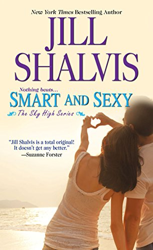 Smart and Sexy (Sky High Air Book 1) ()