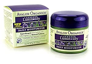 Daily Moisturizer Lavender, 2 fl oz