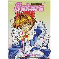 Cardcaptor Sakura: V.7 Magical Mystery (ep.25-28) [Import]