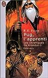 La Guerre de la Faille, tome 1 : Magicien - Pug, l'apprenti par Feist